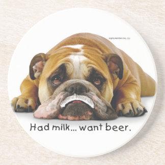 Portas copos do leite/cerveja de Zelda Porta Copos De Arenito