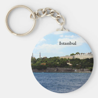 Porto da opinião de Istambul Chaveiro