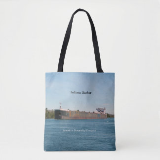 Porto de Indiana Bolsas Tote