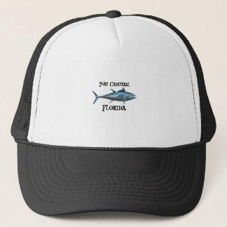 porto Florida. canaveral Boné