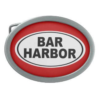 Porto Maine do bar