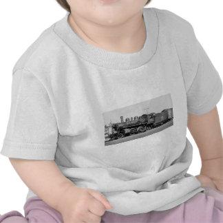 Porto nacional canadense Dôvar do motor 92 da estr T-shirts
