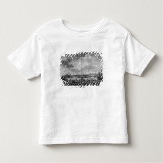 Porto velho de Toulon Camiseta