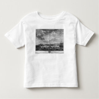 Porto velho de Toulon T-shirt