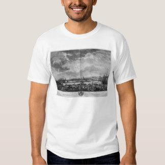Porto velho de Toulon Tshirt