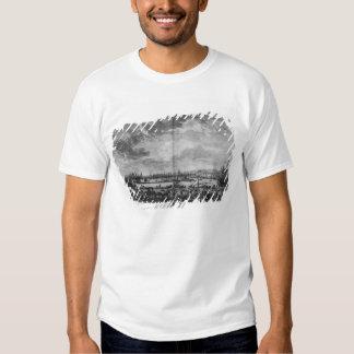 Porto velho de Toulon Tshirts