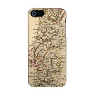 Portugal 7 capa incipio feather® shine para iPhone 5