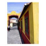 Portugal: Cores da foto de Funchal