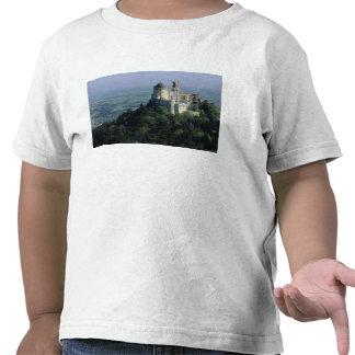 Portugal, Sintra, palácio de Pena, sobre Serra a T-shirts