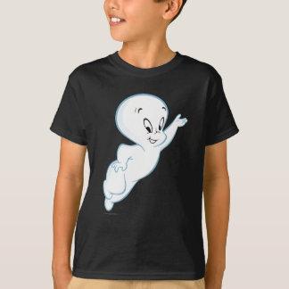 Pose clássica 2 de Casper Camiseta