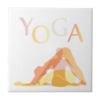 Poses da ioga