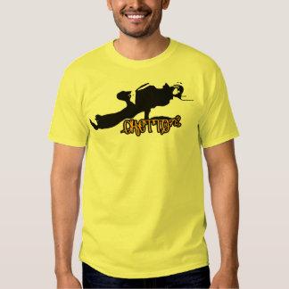 Posição do B-Menino T-shirt