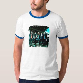 Posição final camisetas
