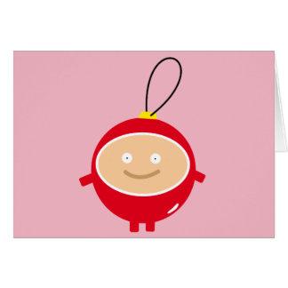 Postal de natal divertido - Funny Xmas Card Jogar