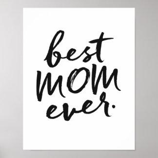 Pôster A melhor mamã nunca