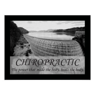 Poster A quiroterapia cura os provérbios das citações do