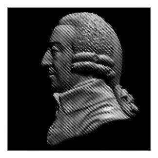 Pôster Adam Smith