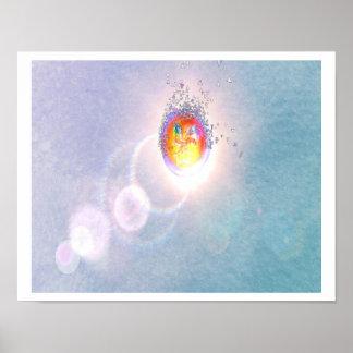 Poster Amor de Phoenix