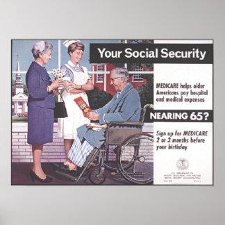 Poster Aproximando 65?