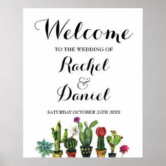 Poster bem-vindo da festa que Wedding o poster do