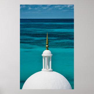 Poster - Cancun, México