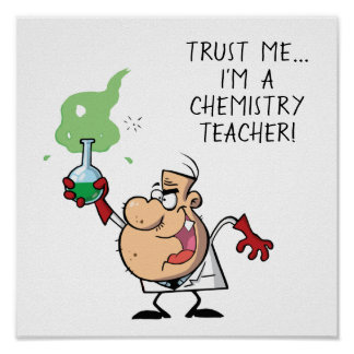 Pôster Criar seu próprio cientista louco