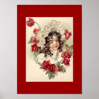 Poster Cutie do Victorian