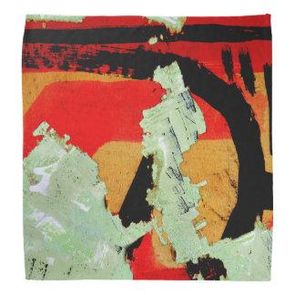 Poster da casca lenço