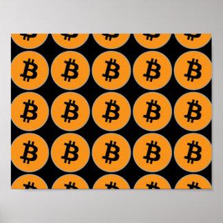 Poster de Bitcoin