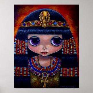 Poster de Cleopatra Blythe