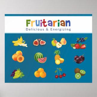 Poster de Fruitarian