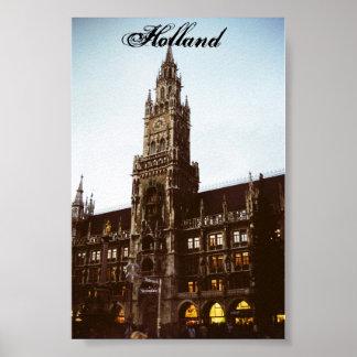 """Poster de """"Holland"""""""