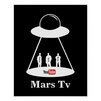 Poster de MarsTv