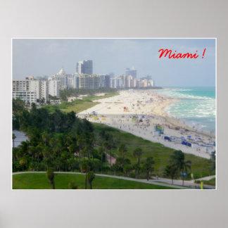 Poster de Miami
