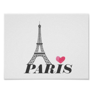 Poster de Paris