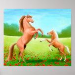 Poster do Horseplay