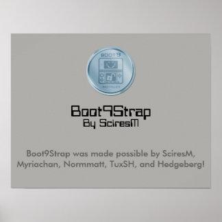 Poster do instalador de Boot9Strap (normal)