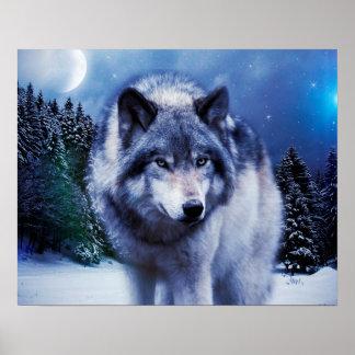 Poster do lobo