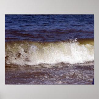 poster do oceano