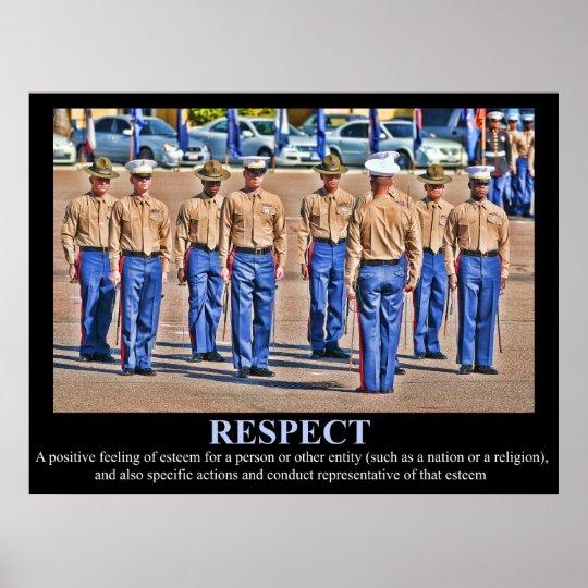 Poster do RESPEITO