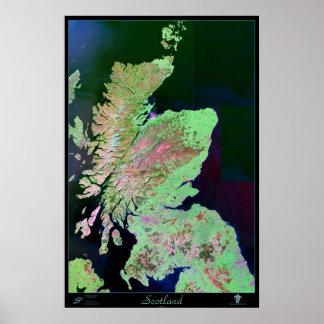 Poster do satélite de Scotland