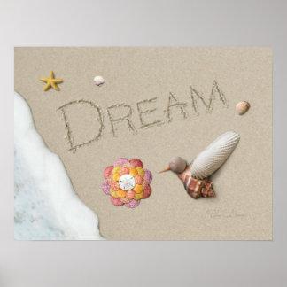 "Poster do ""sonho"" de Alan Giana"