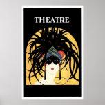 Poster do teatro