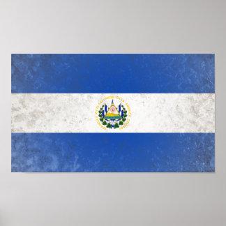 Pôster El Salvador