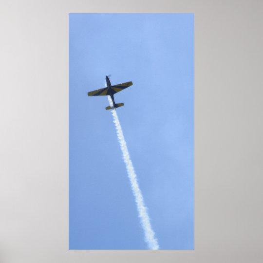 Poster Embraer Super Tucano - Força Aérea Brasileira