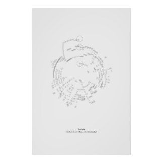 Poster Fora dos funcionarios: Prélude, série #1 do
