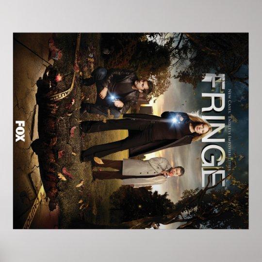 Poster Fringe Season 2
