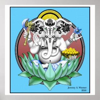 Poster Ganesh