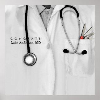 Pôster Graduação da Faculdade de Medicina