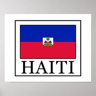 Poster Haiti